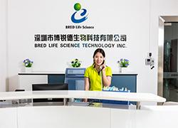 BRED Life Science Technology Inc.