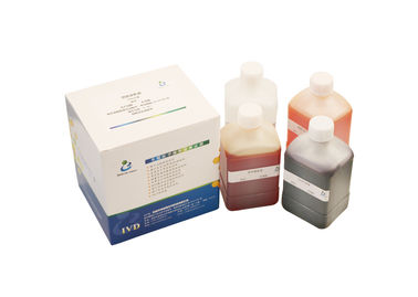 500ml/Kit Male Infertility Test Kit , Sperm Morphology Papanicolaou Stain Kit